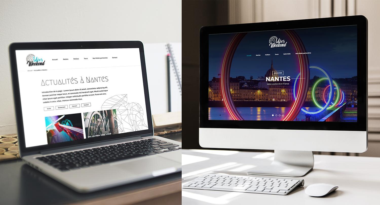 Image du site Idées Weekend
