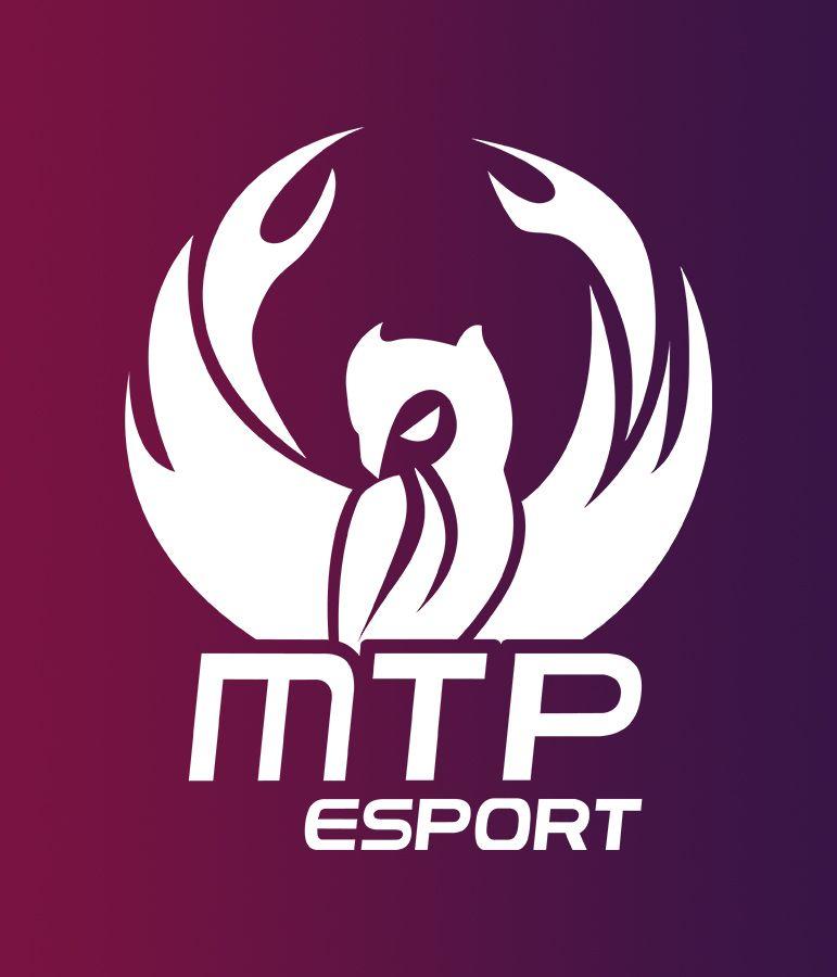 Logo MTP Esport