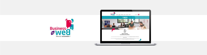 Image du projet Business to Web